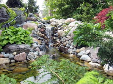 made waterfall wins top landscape award mlive