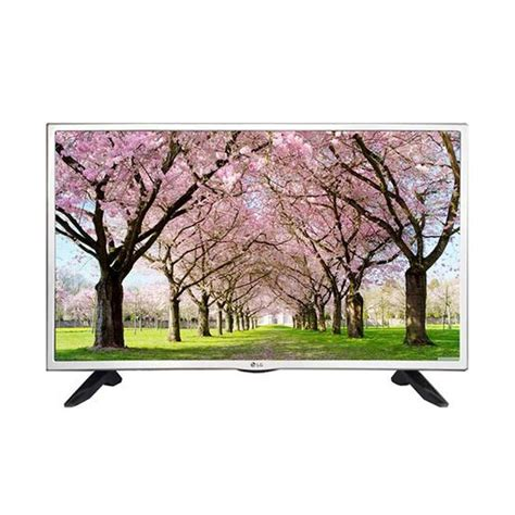 Harga Lg Tv Led 32 Inch jual lg 32lh510 led tv 32 inch harga kualitas