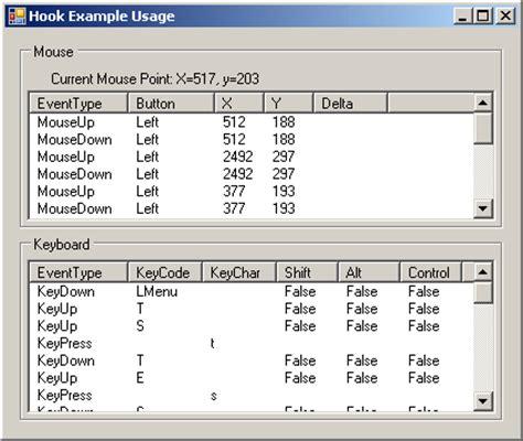 javascript keylistener tutorial javascript global key listener