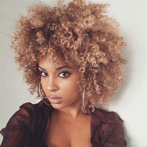 afro hairstyles color 25 afros and blow outs for black hair styles weekly