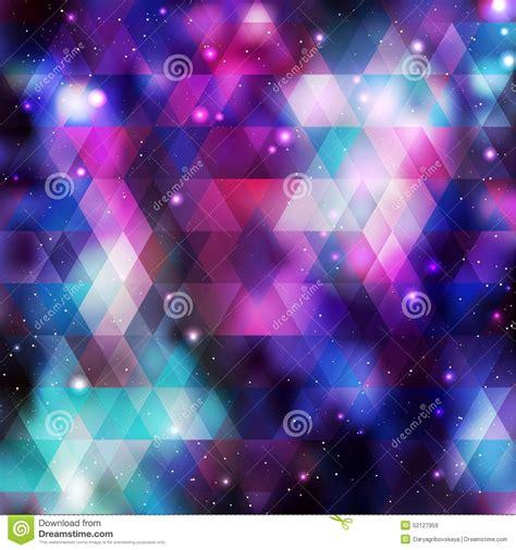 imagenes impresionantes de la galaxia fondo de la galaxia ilustraci 243 n colorida del vector