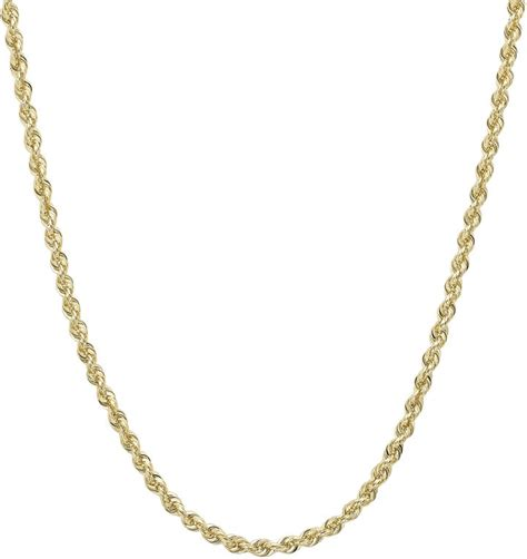 jcpenney jewelry infinite gold 14k yellow gold 24