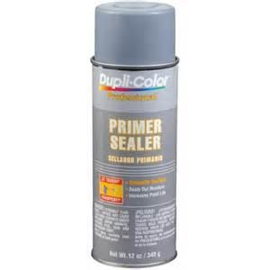 dupli color prep spray duplicolor primer sealer duplicolor aerosol spray