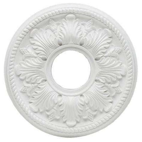 Ceiling Light Medallions Home Depot by Medallions Ceiling Lighting Accessories The Home Depot