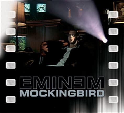 eminem mockingbird mp3 mockingbird eminem song wikipedia
