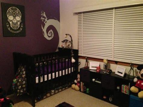 nightmare before baby room nightmare before nursery bubba debroughe nursery nightmare before