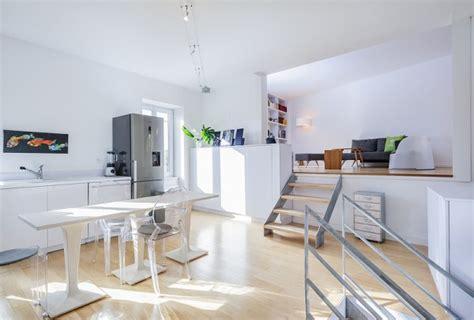 salon cuisine 20m2