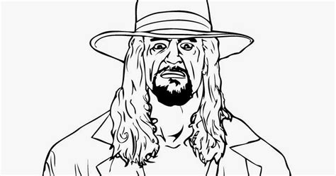 Undertaker Coloring Pages undertaker coloring pages instant knowledge