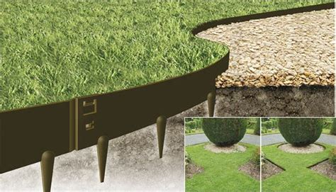 Design Ideas For Your Home National Trust Lawn Edging