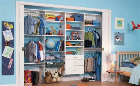 Child Closet by Kid S Closets Everything Closets