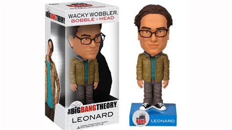 big 6 bobbleheads more big theory bobbleheads announced egmnow