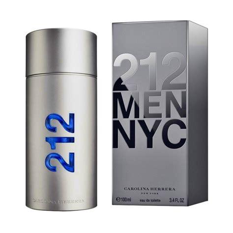Parfum Pria 212 jual carolina herrera 212 parfum edt pria 100 ml