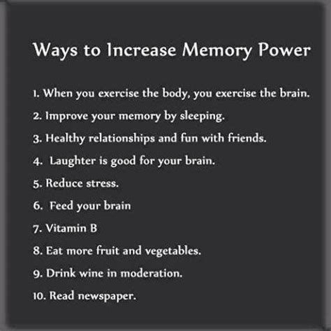 memory the powerful guide to improve memory memory tips memory techniques unlimited memory memory improvement for success books ways to increase memory power my relationship with my