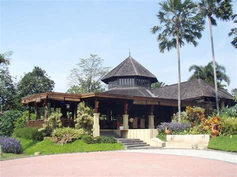Hotel Bravia Bogor Indonesia Asia klub golf bogor raya jakarta golf course