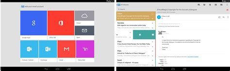 Office 365 K9 Mail Migliori App Android Browser E Email Ridble