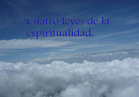 imagenes de espiritualidad y religiosidad las cuatro leyes de la espiritualidad 191 conoces su significado