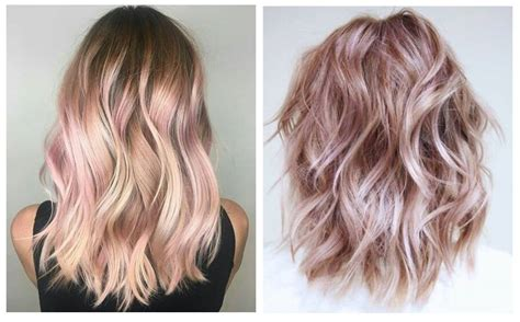 gold hair color trend gold hair is the summer trend