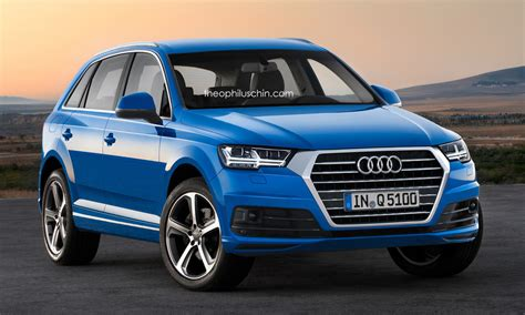 2017 audi q5 rendered let s it looks this