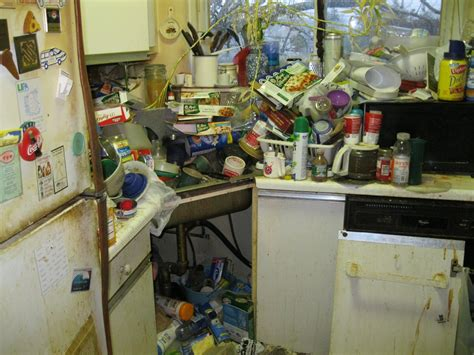buying a hoarder house kitchen of hoarders house hoarders house clean up brookly flickr