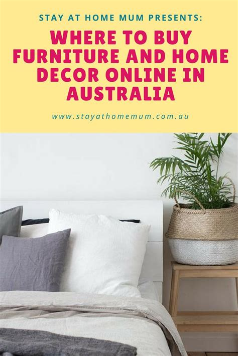 buy home decor online australia where to buy furniture and home decor online in australia