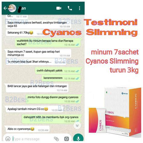 Cyanos Slimming cyanos slimming lwg network