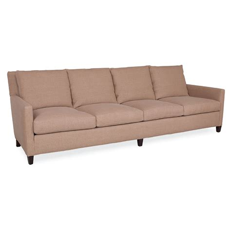 cushion for sofa madsen 4 cushion sofa luxe home company