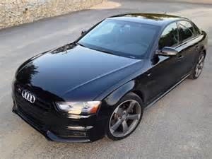 2014 audi s4 quattro s tronic hanging on with improved