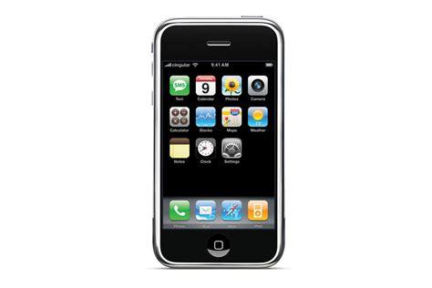 on phone original iphone 2007 photo album macworld