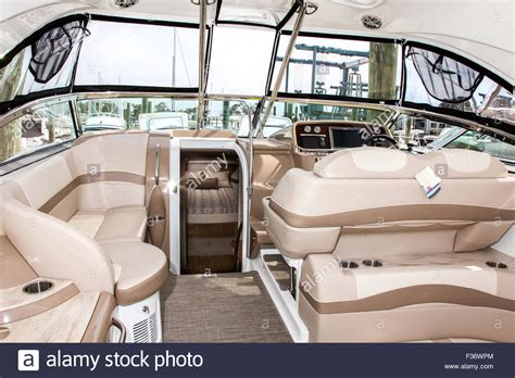 boat show pictures formula 37 pc boat interior at norwalk boat show in