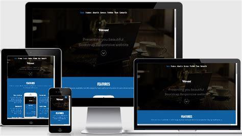 Responsive Website Template Free Webthemez Bootstrap Responsive Website Templates