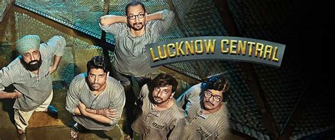 bookmyshow lucknow lucknow central a promising movie about following one s