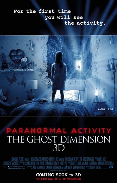 film ghost dimension paranormal activity the ghost dimension 2015 review