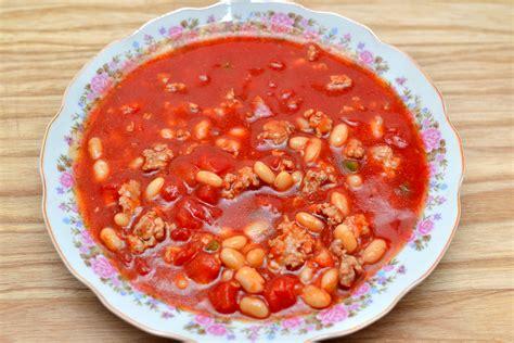 come si cucina il chili come preparare il chili con pomodori di vario genere