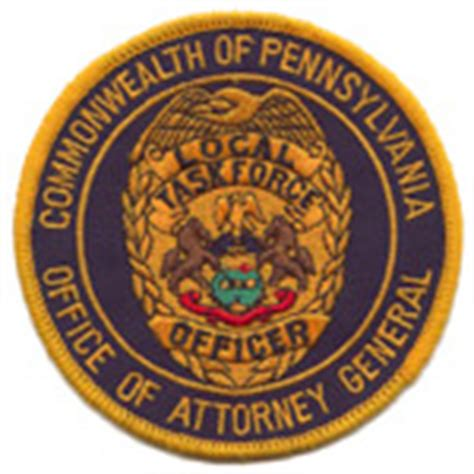 pennsylvania office of attorney general pennsylvania