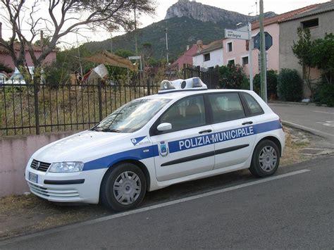 polizia municipale porto torres photos de voitures de page 606 auto titre