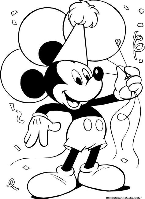 Kubus Custom Frozen desenhos para colorir desenhar e pintar desenhos para colorir mickey em festa