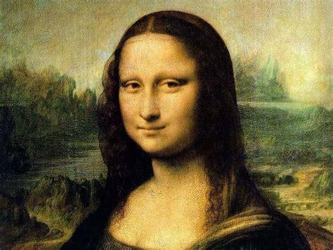 Mona Lisa by Da Vinci   Fine Art Wallpaper (692057)   Fanpop