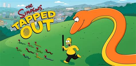 the simpsons tapped out apk android apps apk the simpsons tapped out 4 2 1 apk for android