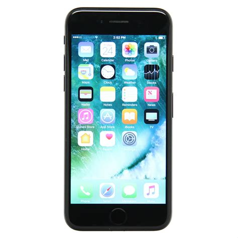 ebay iphone 7 apple iphone 7 32gb excellent condition factory unlocked