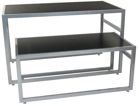 modern nesting tables furniture displays2go