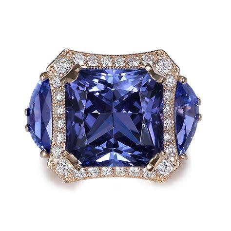 Tanzanite Jewelry by Jewelry Jewelry Tanzanite Ring