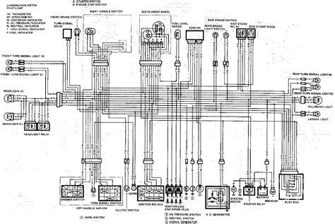 suzuki wiring diagram motorcycle 8 best images of suzuki wiring diagram suzuki dr 250 wiring diagram 2005 suzuki boulevard