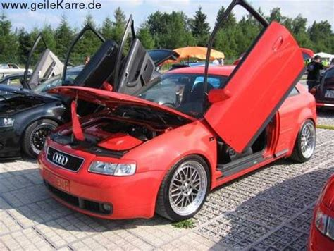 Audi S3 8l Tuning Shop by Audi S3 8l Torstenp Tuning Community Geilekarre De