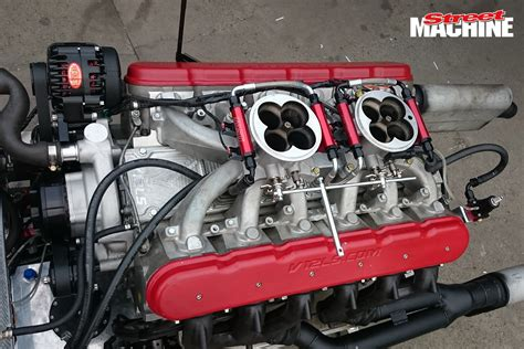 they built a cool v12 using two ls1 engines video