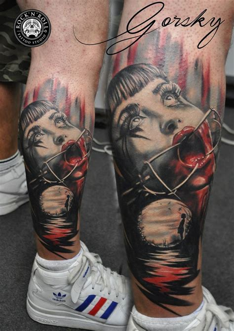 sick tattoo 38 exceptional sick tattoos amazing ideas