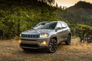 new jeep compass unveiled in india launch in third