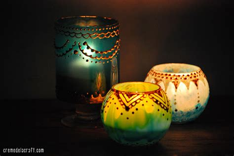 Moroccan Candle Holder by Moroccan Candle Holders Make Diy Projects How Tos