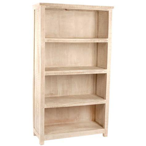 libreros de madera librero de madera de mango muebles retro mesa de salon