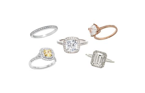 engagement ring and wedding band trends for 2015 kimberfire