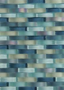 Waterfall Glass Tile Glass Tile Backsplash Ripple Waterfall Provided By